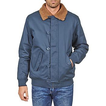 Textil Homem Jaquetas Wesc JEJOR Azul