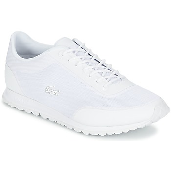 Sapatos Mulher Sapatilhas Lacoste HELAINE RUNNER 116 3 Branco