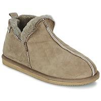 Sapatos Homem Chinelos Shepherd ANTON Bege
