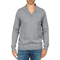 Textil Homem camisolas Kulte PULL CHARLES 101823 BLEU Azul