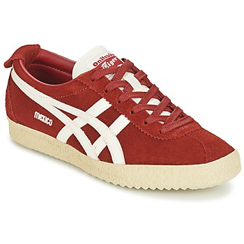 Sapatos Sapatilhas Onitsuka Tiger MEXICO DELEGATION SUEDE Vermelho