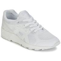 Sapatos Homem Sapatilhas Asics GEL-KAYANO TRAINER EVO Branco
