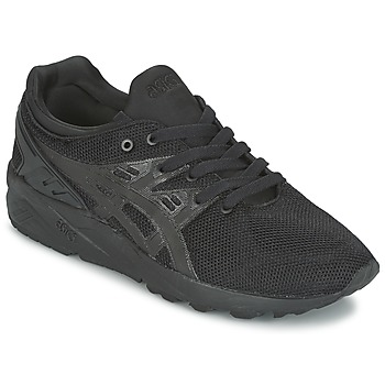 Sapatos Homem Sapatilhas Asics GEL-KAYANO TRAINER EVO Preto