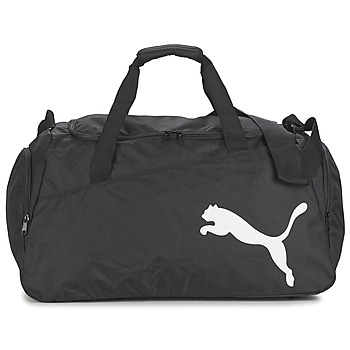 Malas Saco de desporto Puma PRO TRAINING MEDIUM BAG Preto