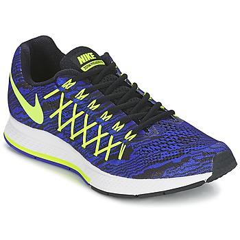 Sapatos Homem Sapatilhas de corrida Nike AIR ZOOM PEGASUS 32 PRINT Azul