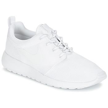 Sapatos Mulher Sapatilhas Nike ROSHE RUN W Branco