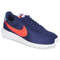 Sapatos Mulher Sapatilhas Nike ROSHE LD-1000 W Azul / Laranja