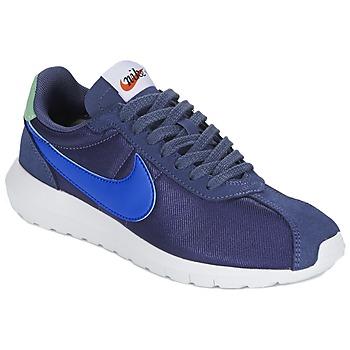 Sapatos Mulher Sapatilhas Nike ROSHE LD-1000 W Azul