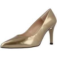 Sapatos Mulher Escarpim Argenta 1750 Ouro