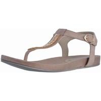 Sapatos Mulher Sandálias Tiziana SICILIA Marron