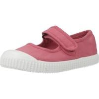 Sapatos Rapariga Sapatilhas Victoria 36605 Rosa