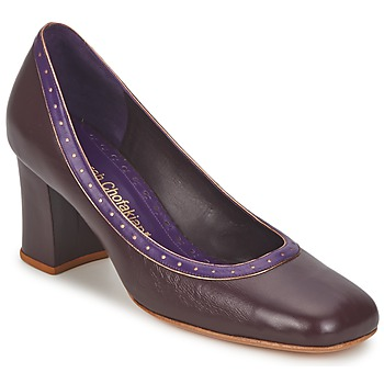 Sapatos de Salto Sarah Chofakian SHOE HAT