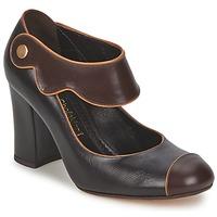 Sapatos Mulher Escarpim Sarah Chofakian DALI Café