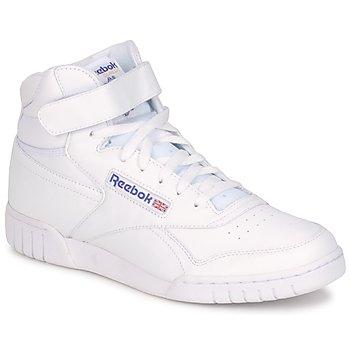 Sapatos Sapatilhas Reebok Classic EX-O-FIT HI Branco