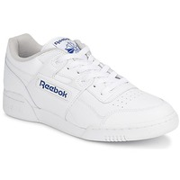 Sapatos Sapatilhas Reebok Classic WORKOUT PLUS Branco