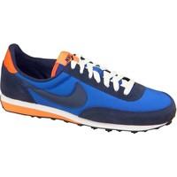 Sapatos Mulher Sapatilhas Nike Elite Gs 418720-408 Blue