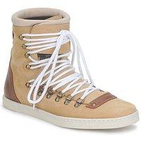 Sapatos Homem Botas baixas Swear DUKE   / Castanho / Natural / Natural