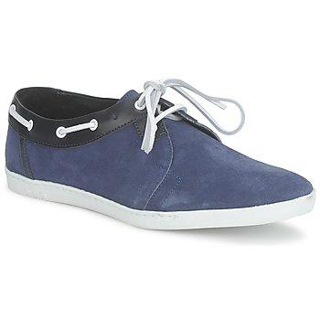 Sapatos Homem Sapato de vela Swear IGGY 36   / Castanho / Natural / Natural