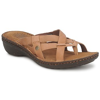 Sapatos Mulher Sandálias UGG UGG AUSTRALIA LANNI Caramelo