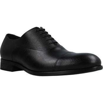 Sapatos Homem Richelieu Angel Infantes 92052 Preto