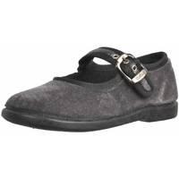 Sapatos Rapariga Sapatos & Richelieu Vulladi 34601 Cinza