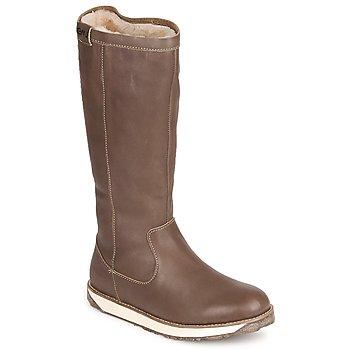 Sapatos Mulher Botas baixas EMU LEEVILLE Cogumelo