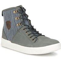 Sapatos Homem Sapatilhas de cano-alto Feud SUNSEEKER Cinza