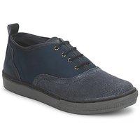 Sapatos Homem Sapatilhas de cano-alto Feud FIGHTER Marinho