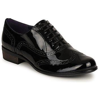 Sapatos Mulher Sapatos Clarks HAMBLE OAK Preto