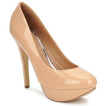 Sapatos Mulher Escarpim Ravel HALO   / MOCHA