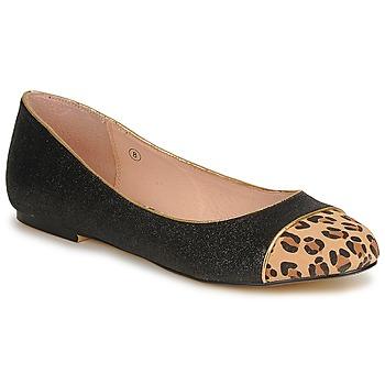 Sapatos Mulher Sabrinas Ravel KENNEDY Preto