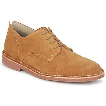 Sapatos Homem Sapatos French Connection Aikman Castanho