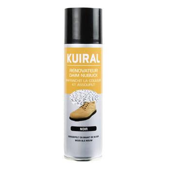 Acessórios Produto de tratamento Kuiral AEROSOL DAIM 250 ML Noir