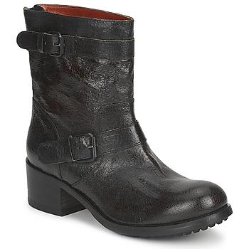 Sapatos Mulher Botas baixas Fru.it PINI Cáqui