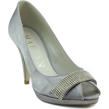 Sapatos Mulher Escarpim Marian DE FIESTA BRONCE