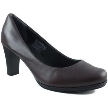 Sapatos Mulher Escarpim Rockport PUMP  EXTRA MARRON