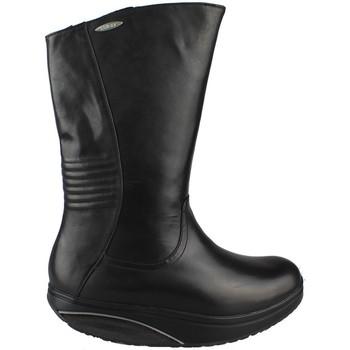 Sapatos Mulher Botas baixas Mbt PAMOJA W BLACK