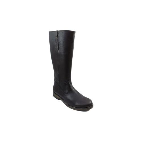 Sapatos Mulher Botas Acebo's CAMPERA NEGRO