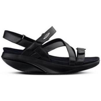 Sapatos Mulher Sandálias Mbt KIBURI W BLACK