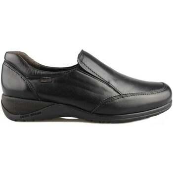 Sapatos Mulher Mocassins CallagHan EXTRA COMODIDAD W NEGRO