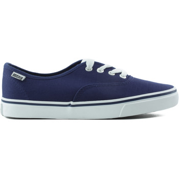 Tenis MTNG MUSTANG LONA CANVAS MULTICOLOR MUJER