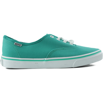 Sapatilhas MTNG MUSTANG LONA CANVAS MULTICOLOR MUJER
