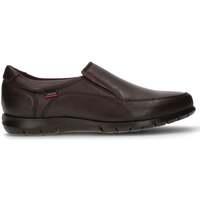 Sapatos Homem Mocassins CallagHan GRASO SUN EXTRALIGHT M MARRON