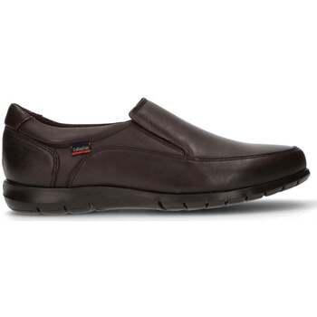 Sapatos Homem Mocassins CallagHan GRASO SUN EXTRALIGHT M 81311 marrom