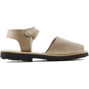 Sapatos Criança Sandálias Arantxa MENORQUINAS A S CUERO