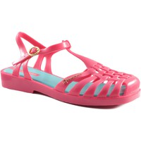 Sapatos Rapariga Sandálias Ipanema ARANHA KIDS SANDALIA DE AGUA ROSA