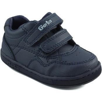 Sapatos Criança Sapatilhas Gorila ZAPATOS PARA NIÑOS DEPORTIVOS MARINO