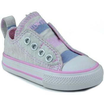 Sapatos Criança Sapatilhas Converse AS SLIP OX ROSA