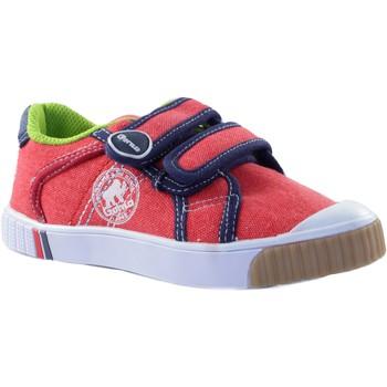 Sapatos Criança Sapatilhas Gorila STONE MOSS ZAPATILLA NIÑO ROJO