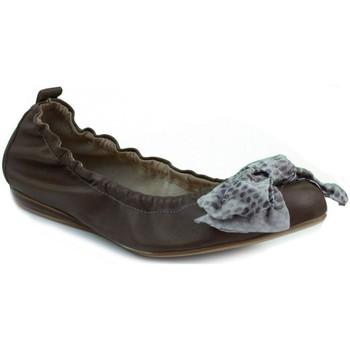 Sapatos Mulher Sabrinas Vienty RP CUÑA MARRON